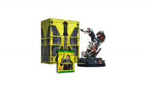 Joc Cyberpunk 2077 (Collector's Edition) pentru XBOX One