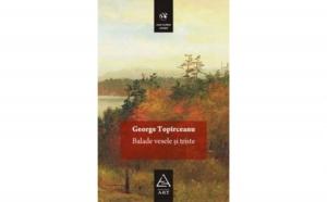 Balade vesele si triste, autor George Topirceanu
