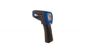 Termometru cu laser