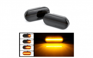 Set 2 bucati semnalizari dinamice LED Seat