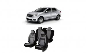Dacia Logan 2012-2019