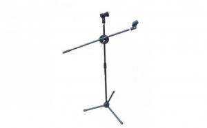 Stativ microfon tip girafa