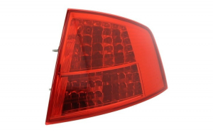 Stop exterior dreapta cu led, Audi A8, 2002-2007, ULO1044012