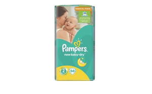Pampers new baby numarul 2 mini 66