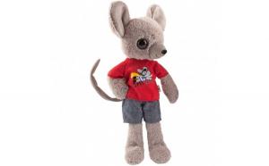 Jucarie Plus Dad Mouse 35 cm Depesche