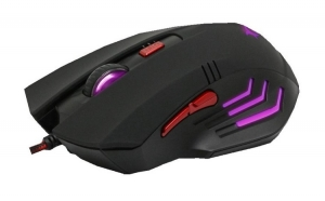 Gaming MOUSE White