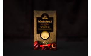 BRANZA MATURATA CU ARDEI 320G, Black Friday 2020, Produse alimentare