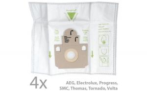 Set 4 saci aspirator tip SM 02, Handy,