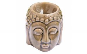 Vas din ceramica pentru aromaterapie