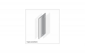 Folie de protectie Clasic Smart Protection LG G4 Stylus