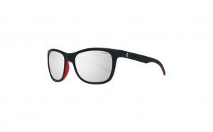 Ochelari de soare Polaroid PLD 7008/S VRA 54 JB, Black Red Sport