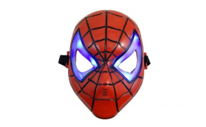 Masca Spiderman Infinity War LED