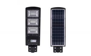 Lampa solara Stradala 90W, cu 120 LED