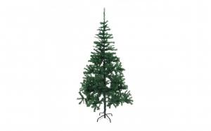 Brad artificial verde - 210 cm