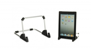 Suport tableta, ideal pentru iPad, Galaxy Tab