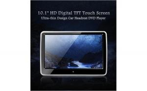 Tetiera monitor HD touchscreen cu VIDEO