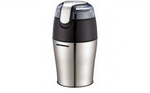 Rasnita de cafea Heinner,Inox 150 W, 50