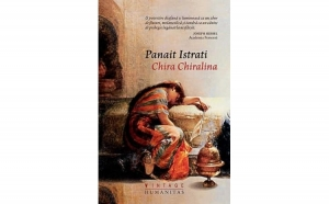 Chira Chiralina, autor Panait Istrati