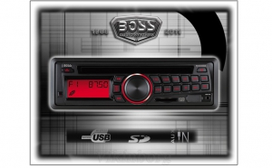 Sistem  STEREO 4X50, AUDIO USB, la 164 RON in loc de 299 RON