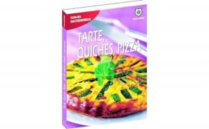 Tarte, quiches, pizza , autor Fara Autor