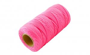 Ata de constructie roz - Vivo