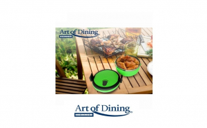 Caserola termica Art of dinning by Heinner 0.7 L