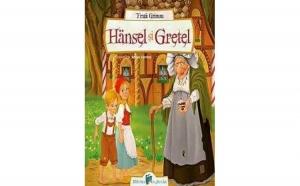 Hansel si Gretel ,