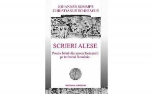 Scrieri alese, autor Johannes Sommer Pirnensis, Christianus Schesaeus