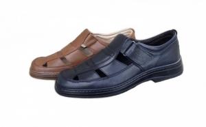 Sandale Epa, cu talpa cusuta, Incaltaminte de sezon