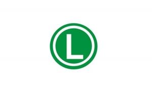 Abtibild camion litera L