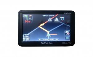 GPS Camion-Tir Navo