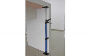 Set 3 x Clema instalat rame/tocuri usi Otel 50-115 cm
