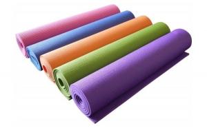 Saltea pentru Yoga, Fitness si Pilates