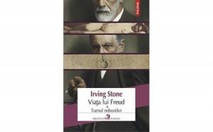 Viata lui Freud.