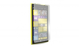 Folie Sticla Microsoft Lumia 1520 Flippy Transparent