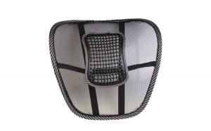 Suportul terapeutic lombar pentru scaun