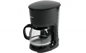 Cafetiera Heinner, 750W, 1.25L,