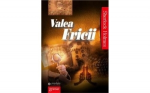 Valea Fricii, autor
