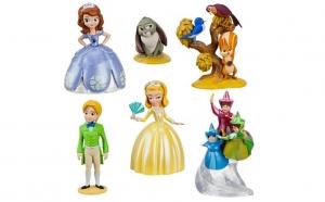 "Set de figurine statice ""Sofia Intai"", la doar 40 RON in loc de 98 RON"