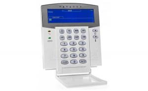 TASTATURA LCD ICON PARADOX K35