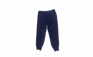 Pantaloni trening Zara Copii Bleumarine 11-12 ani