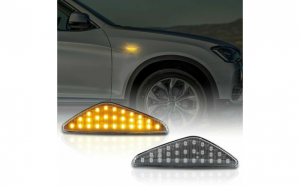 Lampi semnalizare LED BMW X3 F25, E70