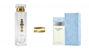 Apa de parfum marca alba W104, Black Friday, Sanatate & Frumusete