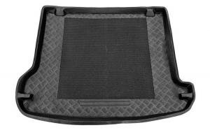 Tava portbagaj dedicata COMBI II OPEL ASTRA 3/98-> rezaw anti-alunecare