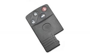 Mazda - Carcasa cheie 3+1 butoane