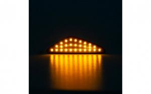 Lampi semnalizare LED BMW X3 F25, X5 E70