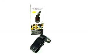 Modulator MP3 si incarcator telefon USB. Voltaj dual: 12V-24V.Cod: TF26 MP3