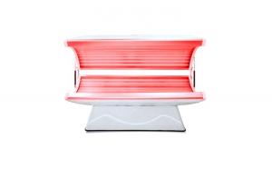 Capsula SPA Profesionala Infrarosu LED