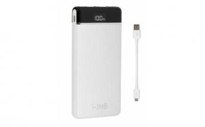 Baterie externa  JSTd Power Bank 10000mAh LED Display Dual USB Port
