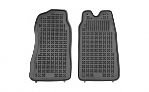 Covoare / Covorase / Presuri cauciuc stil tip tavita FORD Transit 2006-2013 - REZAW PLAST